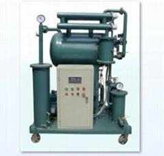 ZJB變壓器油濾油機