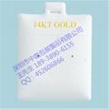 PVC電壓耳釘卡片 4