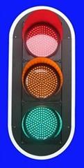 300 High-Powered LED traffic light