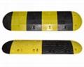 Rubber Speed Hump (JSD-001)