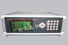 PTH-A16型精密溫濕度巡檢儀