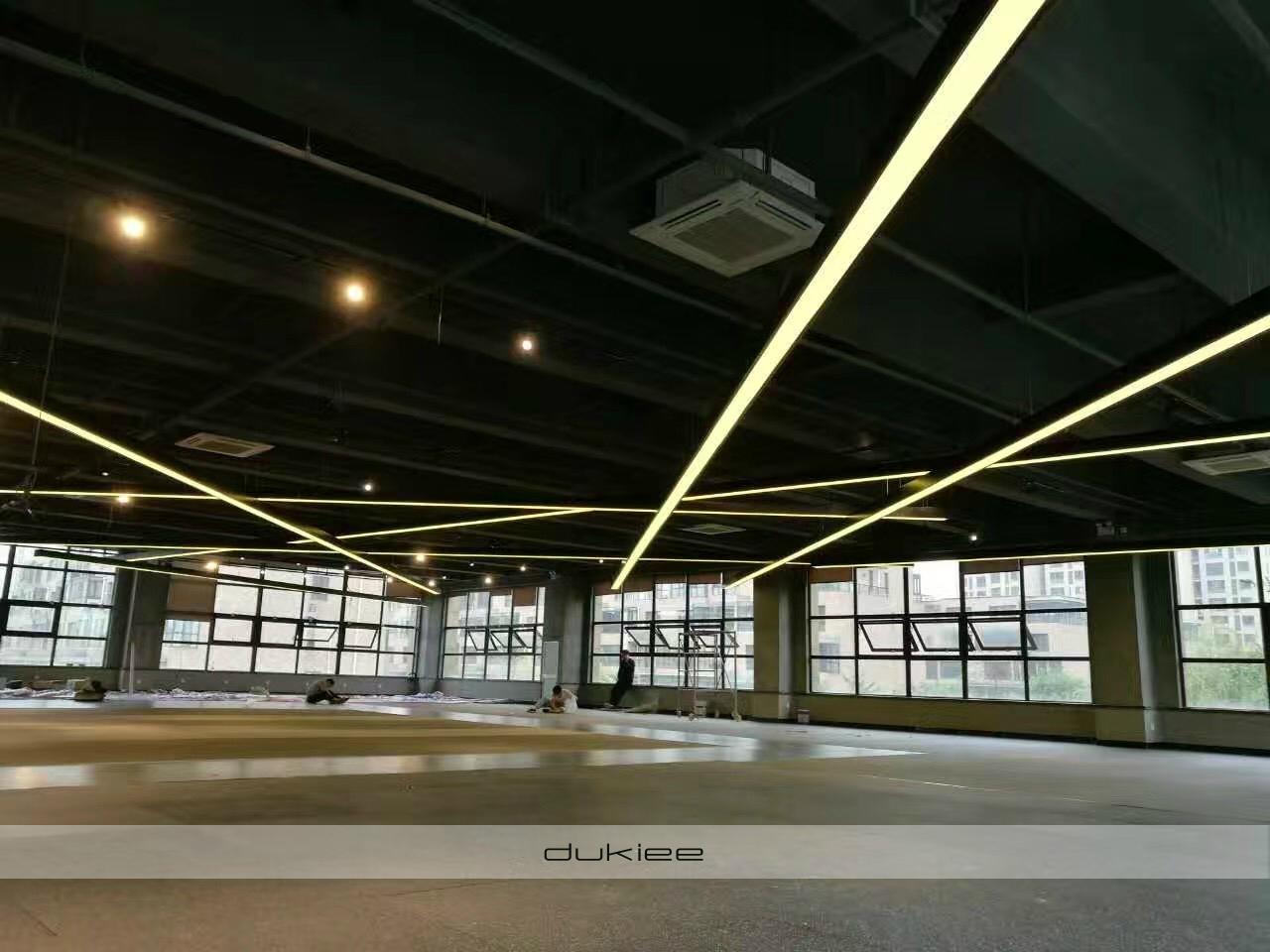 上海室內照明軟膜天花 1