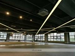 上海室內照明軟膜天花