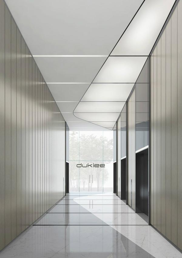上海室內照明軟膜天花 3