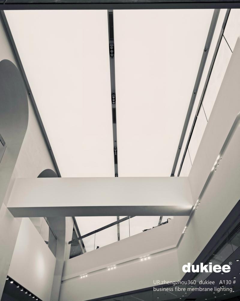 杜基燈光膜 dukiee 1