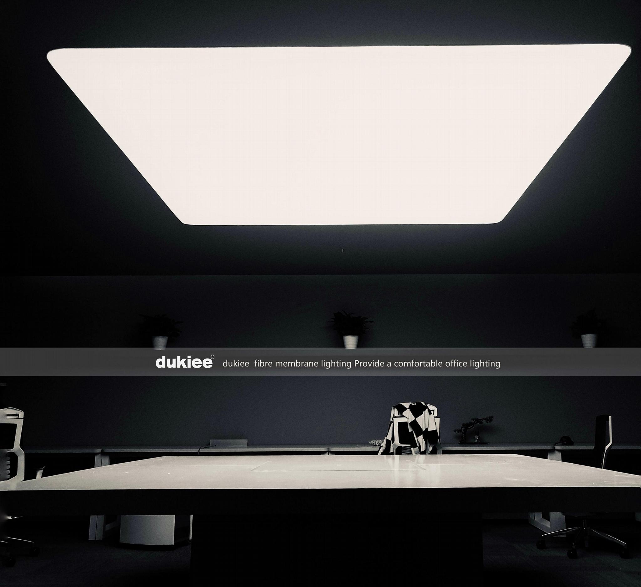杜基燈光膜 dukiee 5