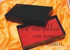 常平彩盒印刷