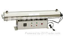 德州匯康紫外線殺菌器 1