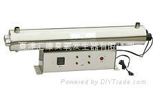 北京紫外線消毒器 2