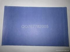 藍色複寫紙藍色票據複印紙