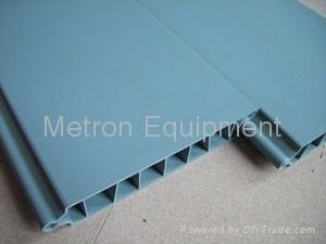 Interlocking PVC panel 2