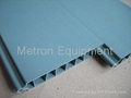 Interlocking PVC panel 2