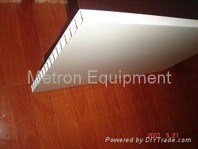 Interlocking PVC panel 3