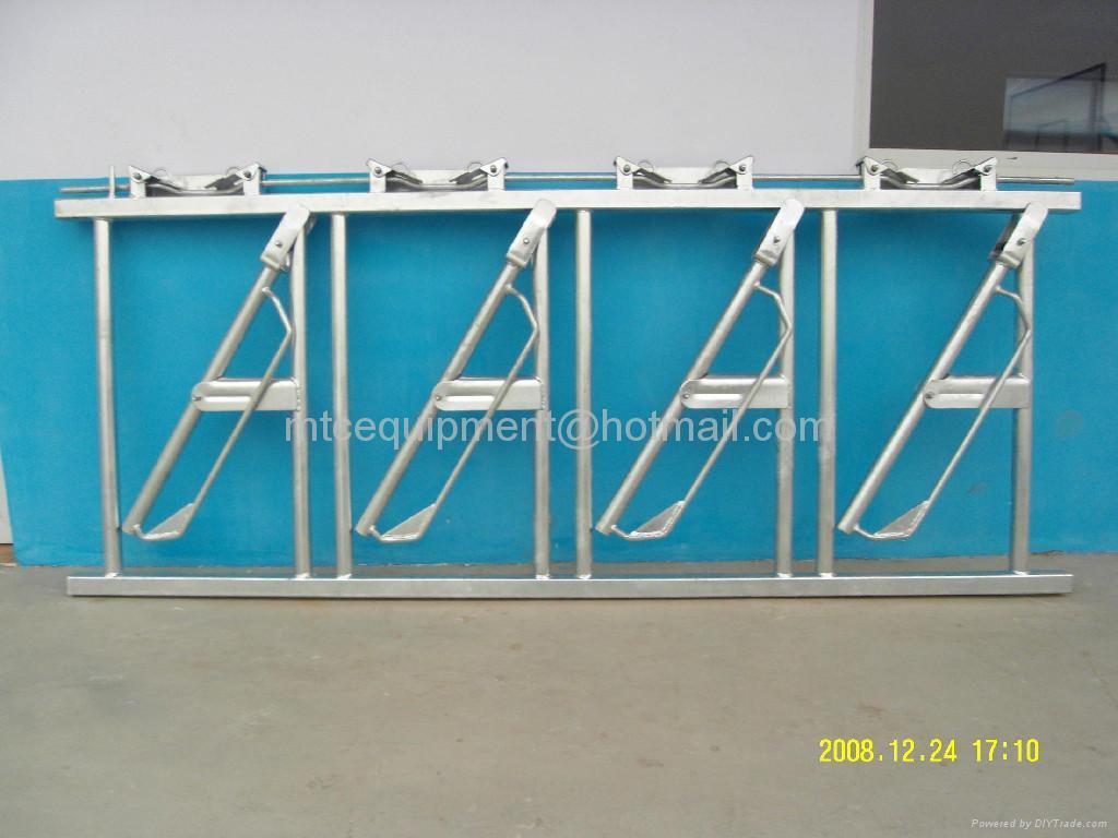 headlock panel,superlock panel,self-lock panel 2