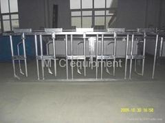Shandong Metron Machinery Co., Ltd