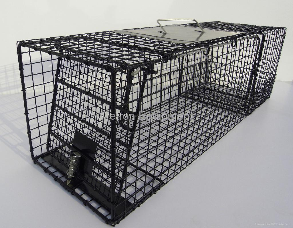 Live Animal Traps W B Mtc China Manufacturer Products