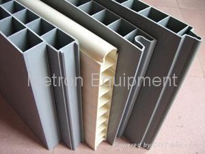 Interlocking PVC panel 1