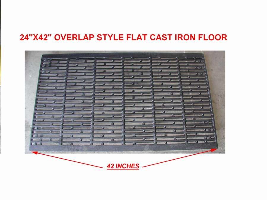 slat floor 2