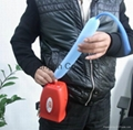 Portable Rechargeable Balloon Pump