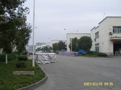 nanjing godroc commerce co., ltd.