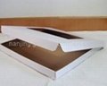 Food pizza boxes of kraft paper 3
