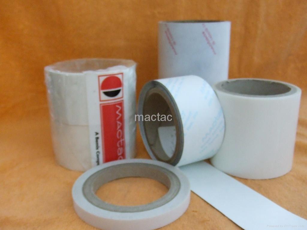 MACTAC双面胶带 1