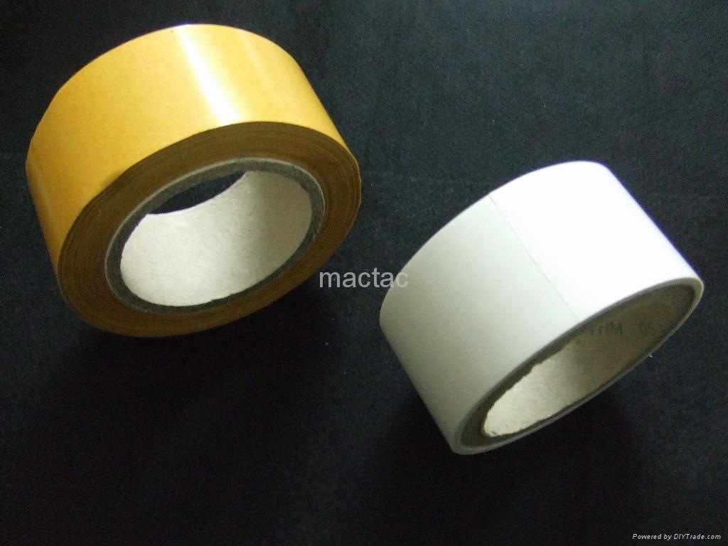 MACTAC雙面膠帶 1