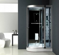 hydro shower room