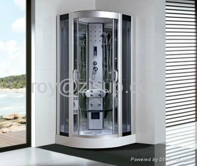 low tray Shower room 90*90cm 1