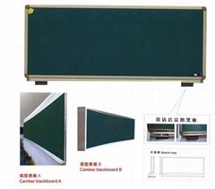 教學移動多功能磁性黑白板