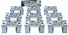 家電實驗制冷制熱實驗台設備