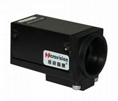 工業網絡攝像機