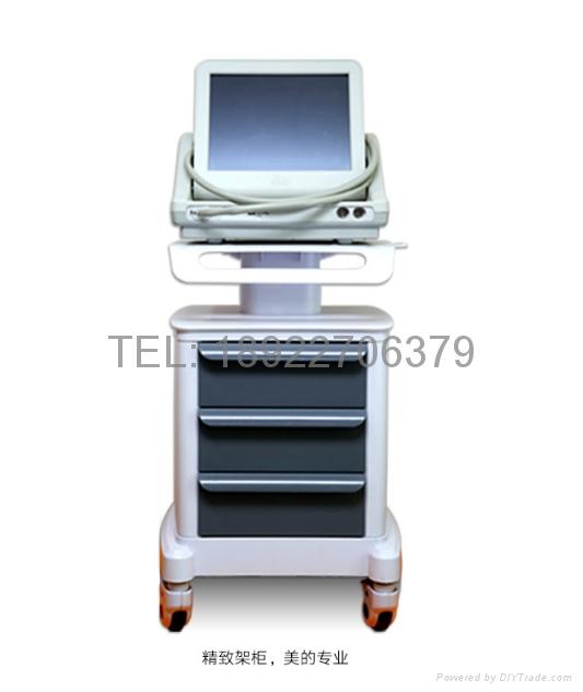 超聲刀美容儀器設備 新式抗衰老美容 3