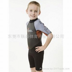 surfing suit for kids