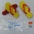 915a  white dove+champion dove+sun dove+charming brand pvc pe slippers sandal