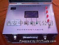 大型地网接地电阻测试仪