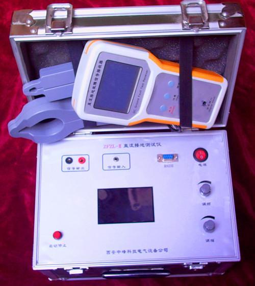 直流接地故障测试仪 1