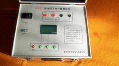 电力设备接地导通电阻测试仪