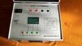 电力设备接地导通电阻测试仪 2