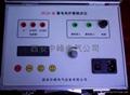 西安中峰ZFLD-IV多功能漏电保护器测试仪 2