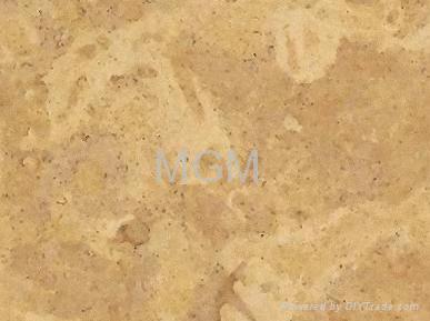Yellow California Limestone 1