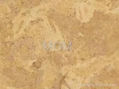Yellow California Limestone