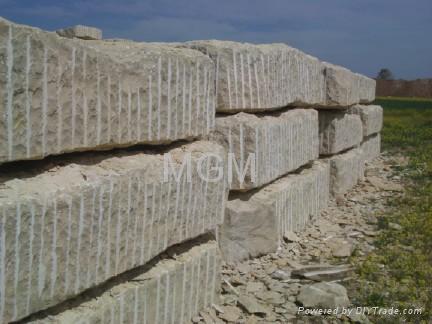 Yellow California Limestone 2