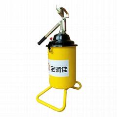 供應深圳寶潤佳手動黃油加註機