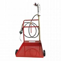 重型移动式气动稀油加注机
