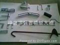 钢管镀塑机