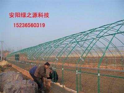 全國溫室大棚製作設計維修 1