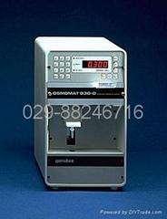 冰點滲壓儀OSMOMAT 030(最暢銷型號)