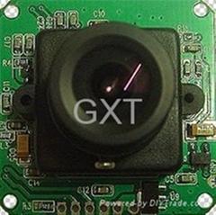 30萬JPEG串口攝像頭