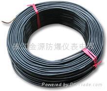 PVC被覆紫铜管